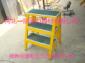 电力绝缘高低凳玻璃钢凳 绝缘凳梯 可移动式双层凳绝缘站台平梯