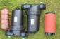 GW1004—2寸网式过滤器 ,滴灌过滤器
