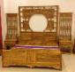 明清红木家具