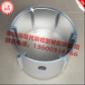 厂家准也生产6061-T6异型铝型材 铝合金加工 工业铝型材